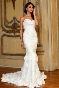 Svatební šaty Jovani JB89535