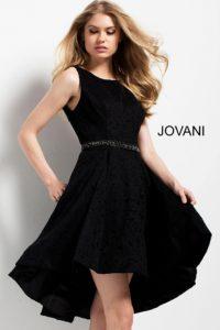 Koktejlové šaty Jovani 45121