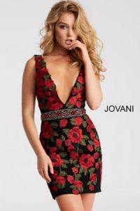 Koktejlové šaty Jovani 45743
