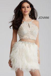 Maturitní šaty Jovani 50119
