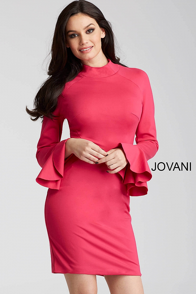 Maturitní šaty Jovani 50898