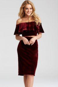 Koktejlové šaty Jovani 51450