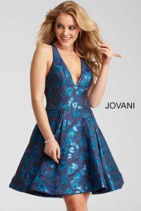 Koktejlové šaty Jovani 52154