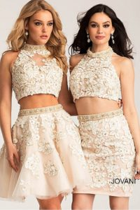 Maturitní šaty Jovani 53087