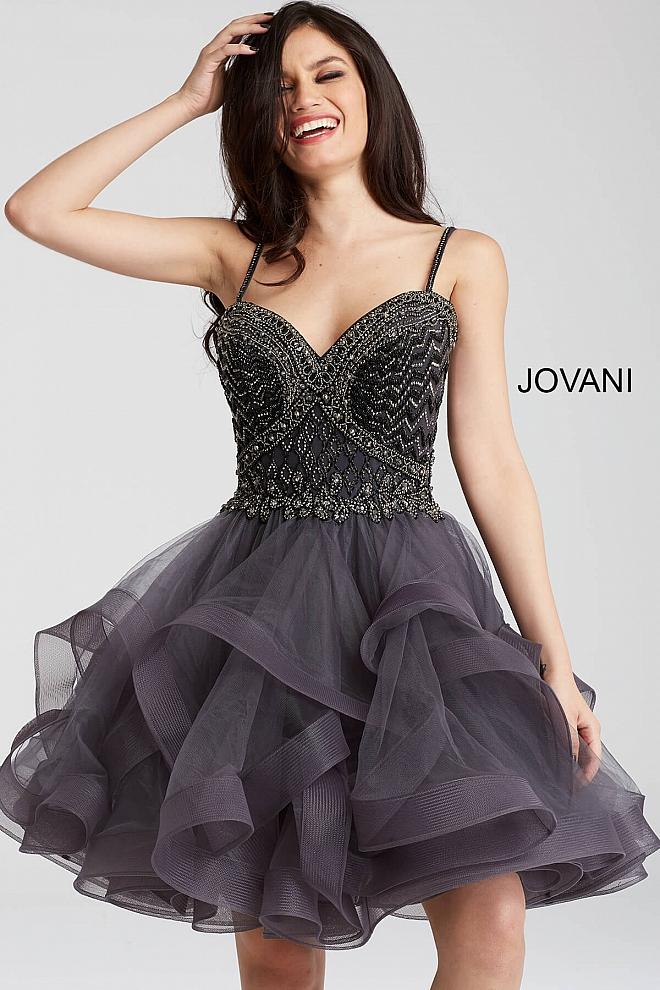 Maturitní šaty Jovani 54414