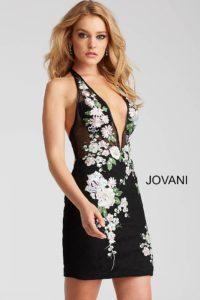 Koktejlové šaty Jovani 54453