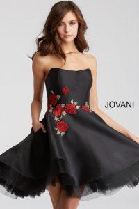 Koktejlové šaty Jovani 55136