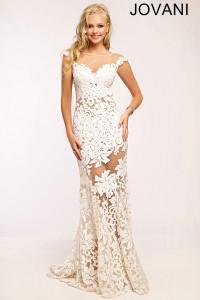 Plesové šaty Jovani 21226