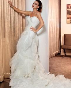 Svatební šaty Jovani JB157701