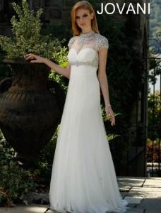 Svatební šaty Jovani JB310005