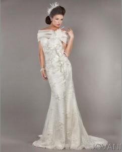 Svatební šaty Jovani JB1602