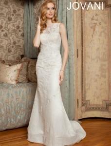 Svatební šaty Jovani JB78126