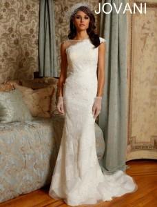 Svatební šaty Jovani JB78116