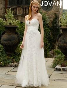 Svatební šaty Jovani JB90504