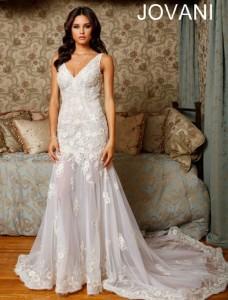 Svatební šaty Jovani JB157889