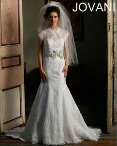 Svatební šaty Jovani JB73183