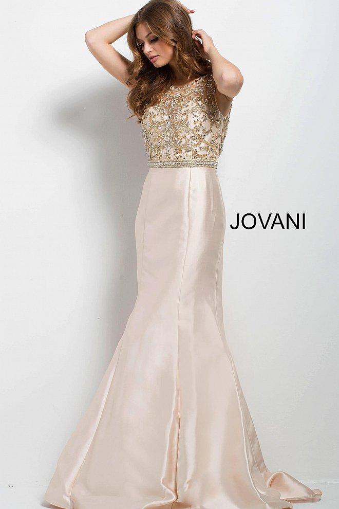 Večerní šaty Jovani 27377