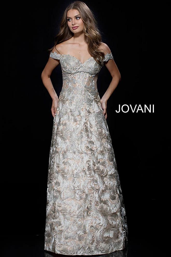 Večerní šaty Jovani 57037