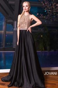 Luxusní šaty Jovani 20596