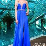 Luxusní šaty Jovani 99956 foto 1