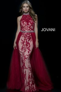 Plesové šaty Jovani 54419