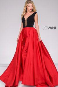 Luxusní šaty Jovani 36413