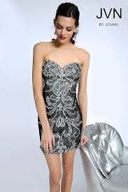 Koktejlové  šaty  skladem Jovani 98605