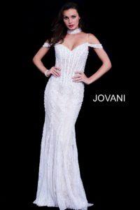 Plesové šaty Jovani 55251