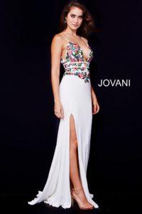 Plesové šaty Jovani 61150