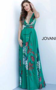 Večerní šaty Jovani 1033