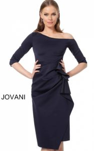Koktejlové šaty Jovani 1035