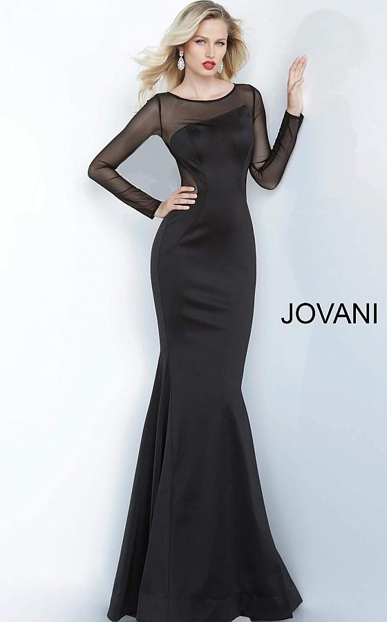 Večerní šaty Jovani 1036