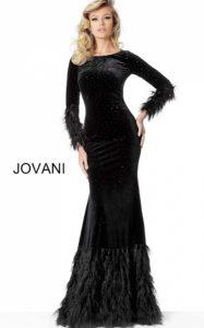 Večerní šaty Jovani 1085