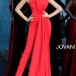 Večerní šaty Jovani 1093 foto 3