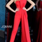 Večerní šaty Jovani 1093 foto 2