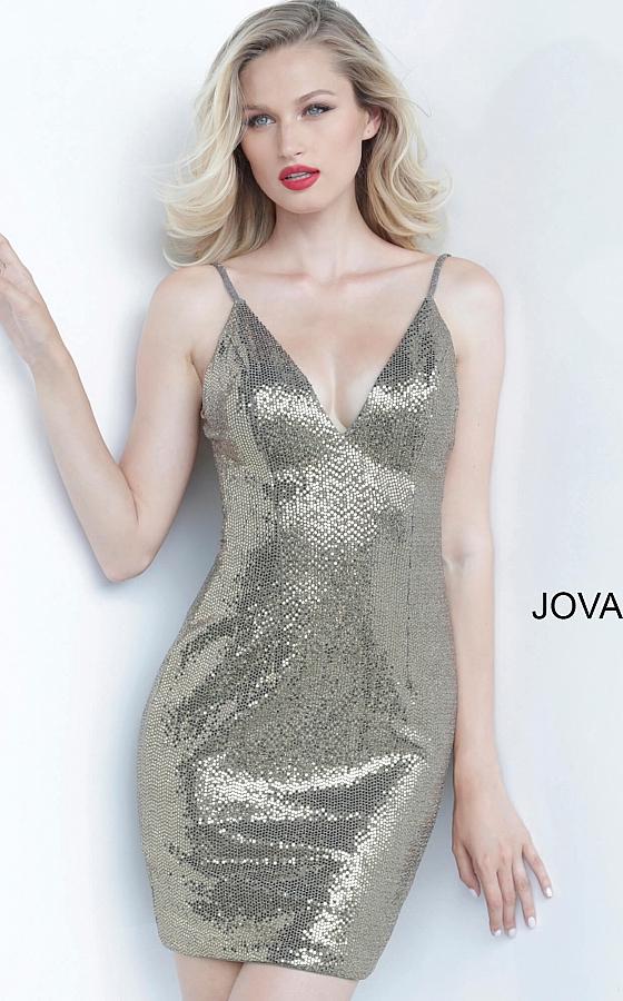Koktejlové šaty Jovani 1094