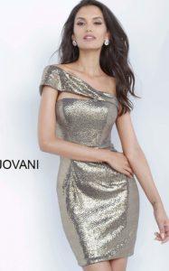Koktejlové šaty Jovani 1101