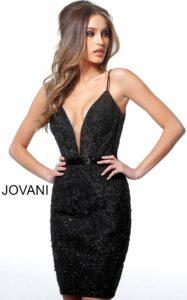 Koktejlové šaty Jovani 1106