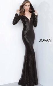 Večerní šaty Jovani 1107