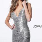 Koktejlové šaty Jovani 1113 foto 1