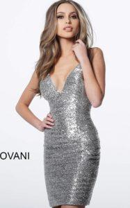 Koktejlové šaty Jovani 1113