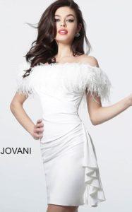 Koktejlové šaty Jovani 1148