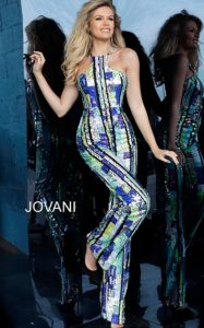 Večerní šaty Jovani 1194