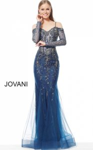 Večerní šaty Jovani 1201