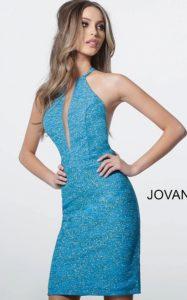 Koktejlové šaty Jovani 1202