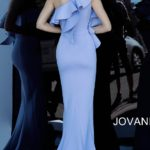 Večerní šaty Jovani 1307B foto 1
