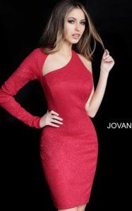 Koktejlové šaty Jovani 1347