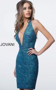 Koktejlové šaty Jovani 1352