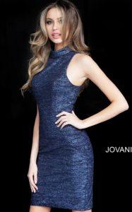 Koktejlové šaty Jovani 1353