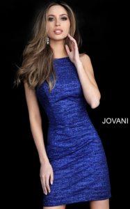 Koktejlové šaty Jovani 1355